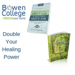 Double Your Healing Power new
